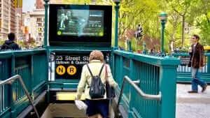 metro transit, efficiency