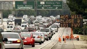 urban mobility, traffic congestion