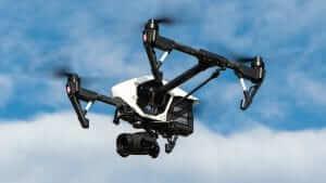 drone economics