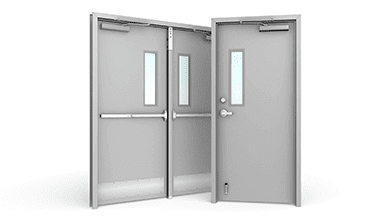 hollow metal doors cdf