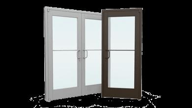 storefront doors cdf