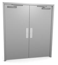Hollow Steel Double Door Starting Price 406 00