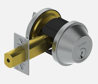 commercial deadbolt locks