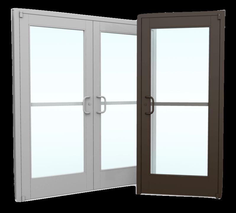Commercial Steel Doors, Hollow Metal Doors, Fire Rated Doors