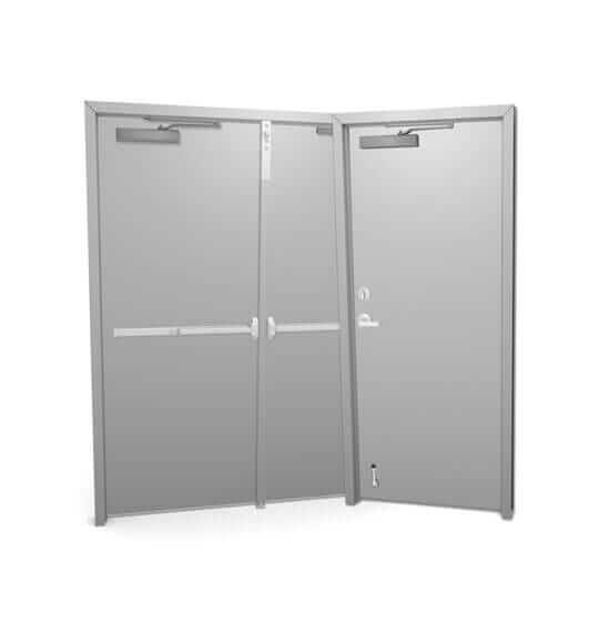 slab-metal-door