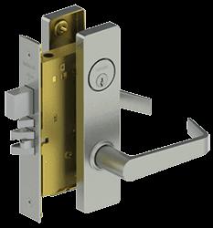 cdf mortise lock