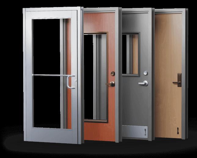 final right side doors main